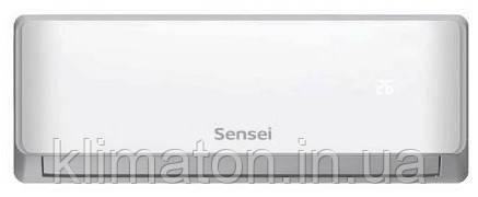 Кондиционер Sensei SAC-U09 MBW, фото 2
