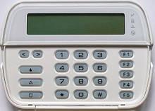 Клавіатура Лінд-10