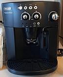 Кофемашина DeLonghi ESAM 4000 Magnifica ECO б/у (обслужена), фото 2