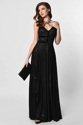 Красивое вечернее платье в пол, фото 3