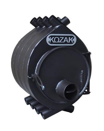 Печь-булерьян KOZAK 01 - 200 м³, фото 2