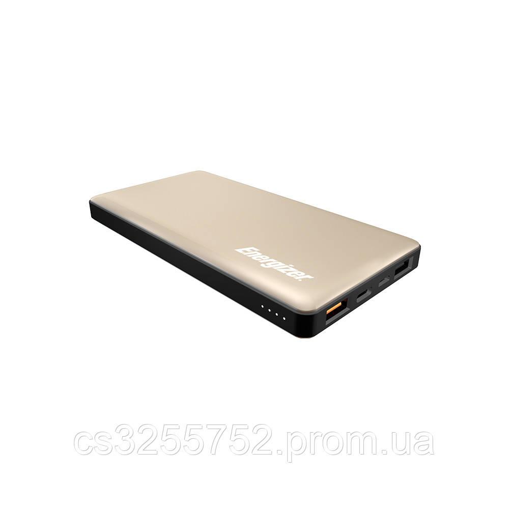 Батарея мобильная Power Bank Energizer UE10015CQ Q.C.3.0 TypeC (Быстрая зарядка)