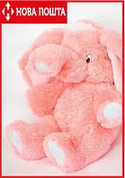 Мягкая игрушка слон 90 см