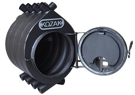 Печь-булерьян KOZAK 05 - 1200 м³, фото 2