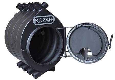Піч-булерьян KOZAK 05 - 1200 м3, фото 2