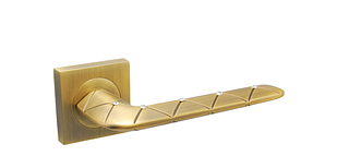 Ручка дверная SIBA ALICANTE Z56/S