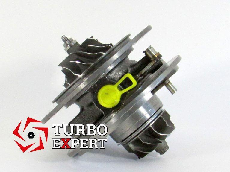 Картридж турбины 49135-05760, BMW 118D, 318D (E87/E90/E90N/E91/E91N), 90 Kw, M47TU2D20, 2005-2007