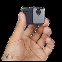 Инструкция по эксплуатации Wi-Fi мини камеры HDQ21