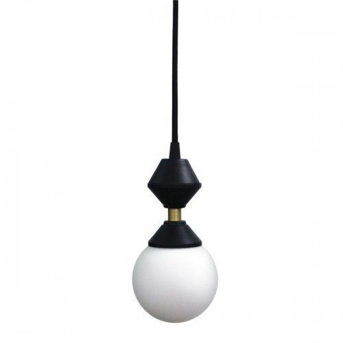 Подвесной светильник PikArt 4844-1 Dome lamp 26 см