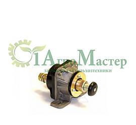 Выключатель массы МТЗ (ВМ-1212.3737-05) механический (12В-24В, 3 контакта)