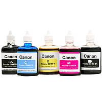 """Чернила для принтера Canon PIXMA MG5740 """"INCOLOR"""""""