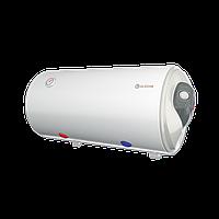 Электрический водонагреватель Eldom Favorite горизонтальный монтаж на стену WV05039 50 л