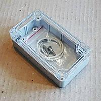 Корпус G203C для электроники 115х65х40, фото 1