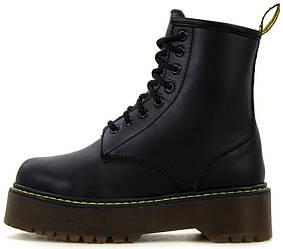 Зимние ботинки Dr. Martens JADONE (Premium-class) натуральный мех