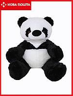 Большая плюшевая панда 135 см
