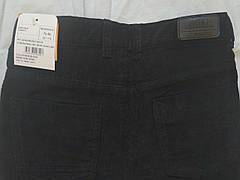 Вельветовые брюки LC Waikiki на мальчика, черные, р.122/128, фото 3