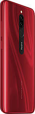 Xiaomi Redmi 8 4/64Gb Red Global Гарантия 1 Год, фото 2