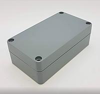 Корпус G304 для радиоэлектроники 115х65х40 ABS, фото 1