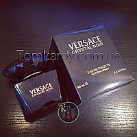 Versace Crystal Noir 90 ml.