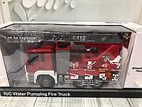 Велика пожежна машина на радіокеруванні 567-003