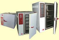 Стерилизаторы воздушные, сухожаровые шкафы