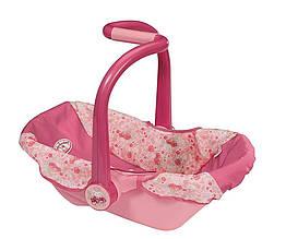 Крісло ляльки Бебі Анабель Baby Annabell люлька переноска комфортну подорож Zapf Creation