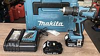Makita DDF 459 / безщітковий акумуляторний шуруповерт