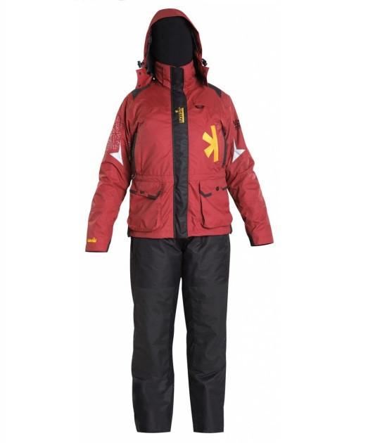 Зимний костюм Norfin LADY (-30) 329000-XS