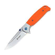 Нож Ganzo G7522 (оранжевый), фото 2