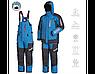 Зимовий костюм для риболовлі Norfin TORNADO (-30 °) 408001-S, фото 2