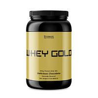UltN WHEY GOLD - 0,9 кг - шоколад, фото 1