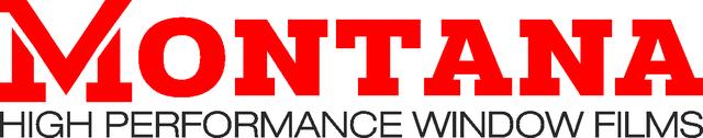 Montana logo тонировочные пленки