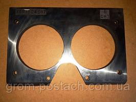 Mecbo (Мекбо) 01124017 Шиберная плита