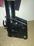 Амортизатор передний Fiat Palio 96-01 Siena 96-01 Strada 98-06 Палио Сиена Страда Б.У KYB 333942, фото 3