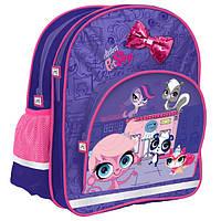Рюкзак школьный детский Littlest Pet Shop Starpak 308102