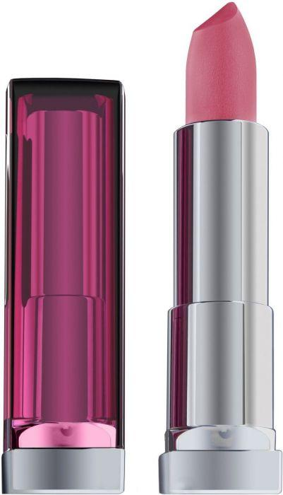 MAYBELLINE- COLOR SENSATIONAL travel exlusive A
