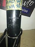 Амортизатор передний Fiat Palio 96-01 Siena 96-01 Strada 98-06 Палио Сиена Страда Б.У KYB 333942, фото 5