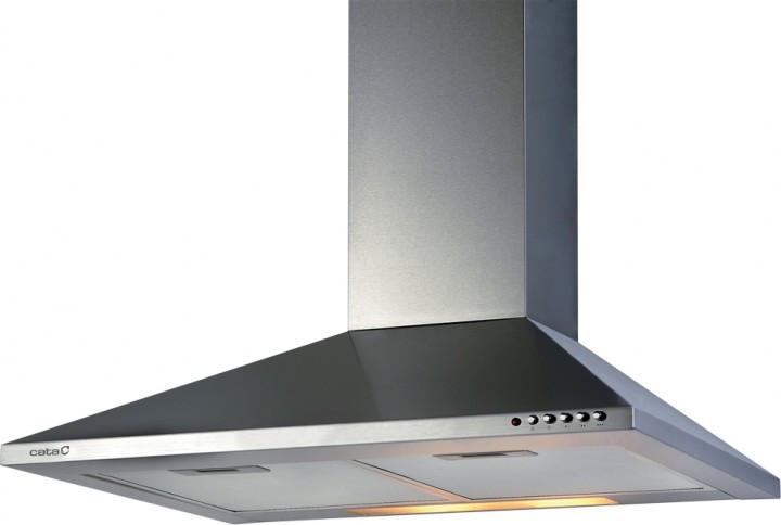 Вытяжка кухонная купольная Cata V 600 inox
