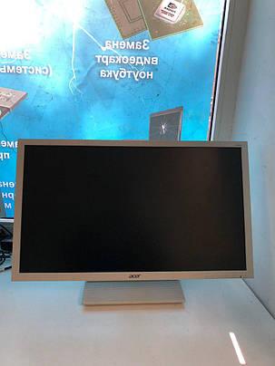 Монитор Acer B246HL / Full HD / Профессиональный - б/у рабочий., фото 2