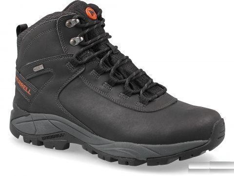 Мужские ботинки Merrell Vego Mid кожаные