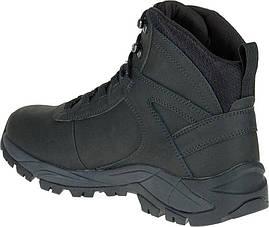 Мужские ботинки Merrell Vego Mid кожаные, фото 2