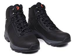 Мужские ботинки Merrell Vego Mid кожаные, фото 3