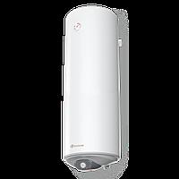 Водонагреватель с закрытым сухим тэном ELDOM Eureka WV08039d вертикальный 80л Slim