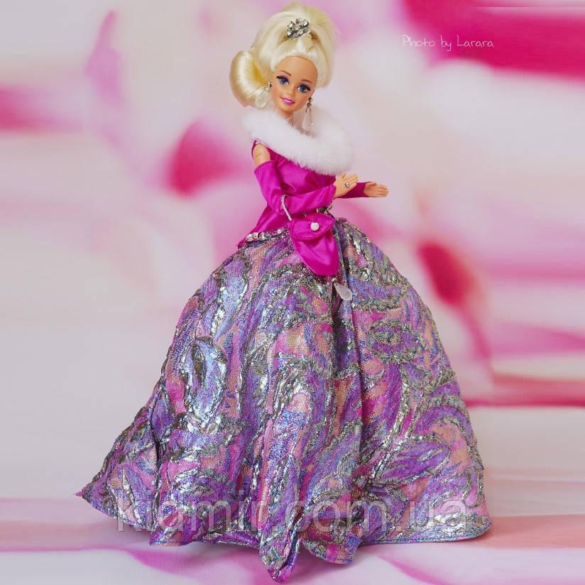 Барби Коллекционная Звездный Вальс Barbie Starlight Waltz
