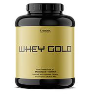 UltN WHEY GOLD - 2,27 кг - шоколад, фото 1