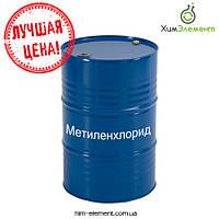 Метилен хлористый (метиленхлорид, дихлометан)
