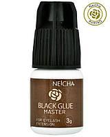 Клей для наращивания реcниц Neicha Master 3 gr