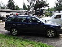 Авторазборка запчасти Skoda Octavia, 2002, 1.8t, 4x4, универсал, кпп