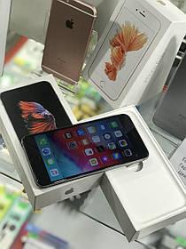 IPhone 6s Plus 64 Gb Space Grey+Коробка - Отличное состояние