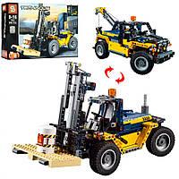 Конструктор 7002K, развивающая игрушка, подарок для ребенка